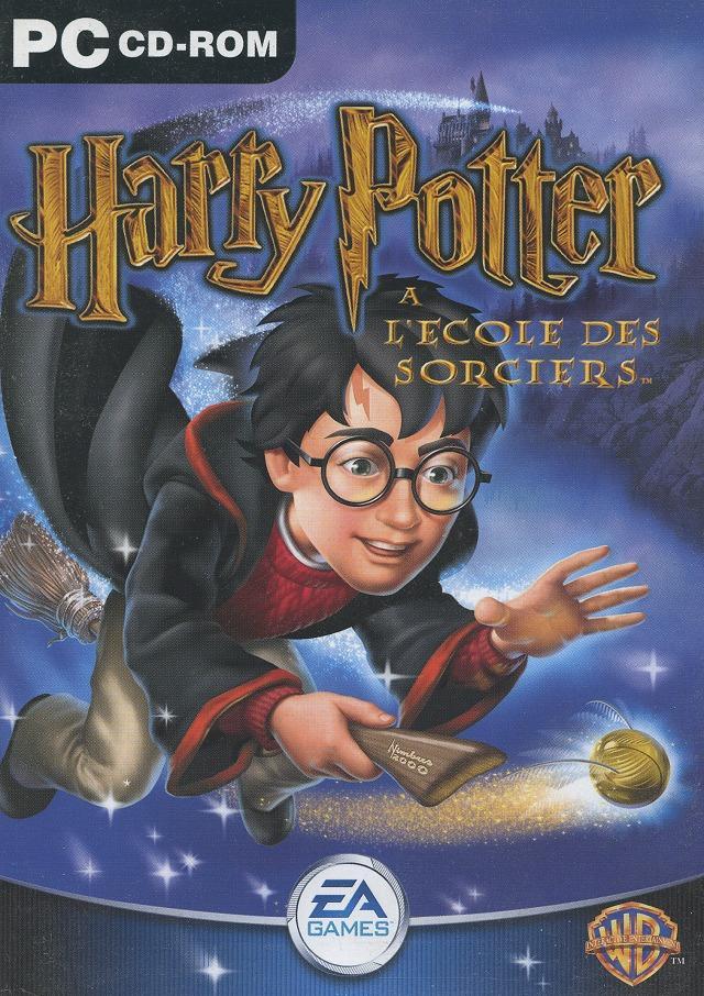 Les jeux harry potter pc premi re partie lost town - Harry potter et la chambre des secrets pc download ...