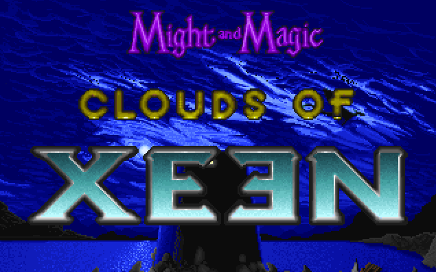 Dossier : La série Might and Magic  OnDC1gb